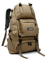 WEST BIKING® Outdoor 40L Nylon Backpack Breathable Waterproof Travel Bag Mountaineering Backpack for Men Women