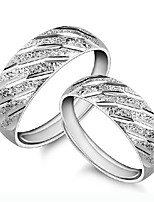 Womens 925 sterling silver Ring (single)