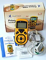 digitales oximetro de monitores de salud dedo de saturación de oxígeno en sangre healforce sonda SpO2 mano dedo oxímetro de pulso