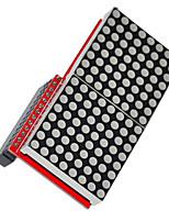 Малина Pi светодиодная матрица привело точка экрана матрицы малиновый пирог светодиодная матрица модуля