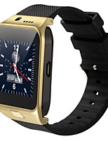 DGZ GV09 Smart Watch Touch Screen Wristwatch Bluetooth Sports SIM Phone watch for all Android Phone