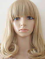 New Fashion Wig Hair Neat Bang Pear Flower Head Bobo Hair Wigs