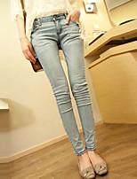 Women'sLight Feet Jeans