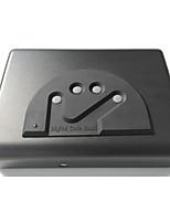 combinaison pistolet portable coffre-fort d'armes à feu os500c-ok
