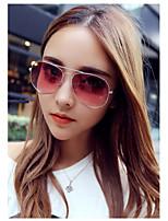 HAYOHA Women's Fashion Polarized Aviator Sunglasses