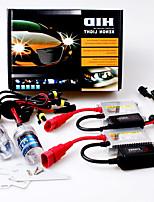 Luz de Cabeça ( 15000K , Alto Rendimento/Impermeável/À Prova de Vento ) - Carro/SUV/Tractor/Escavadeira/Bulldozer/Guindaste - Xenon HID