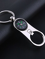 Wedding Keychain Favor [ Pack of 1Piece ] Non-personalised with Compass