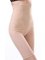 Para Mujer Bragas Panti Modelador - Nailon/Poliéster