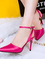 Women's Shoes  Stiletto Heel Heels/Platform/Comfort/Pointed Toe/Closed Toe Pumps/Heels Casual