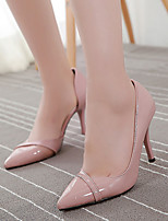 Women's Shoes Patent Leather Stiletto Heel Pointed Toe Pumps Dress More Colors available
