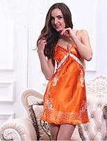 Pajama Donna Rayon Sottile