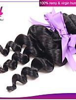 Virgin Hair Unprocessed Peruvian Loose Wave Virgin Hair Bundle Deals 8
