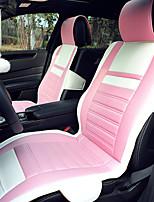 cojín honorv coche cuero ™ (blanco rosado)