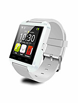 U9 Wearables Smart Watch , Bluetooth4.0 / Hands-Free Calls/Message Control/Camera Control /Activity Tracker/Sleep