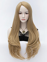 European And American Wind Level Micro Volume Wigs