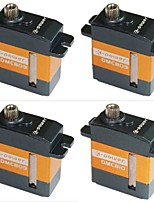 K-power Servo Combo for 450 Helicopters