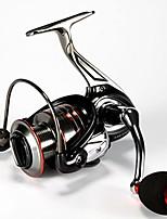 Cleanmate MR5000 4.7:1 13 Ball Bearings Spinning Reels Exchangable