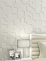 carta da parati moderna 0.53m geometrico parete * 10m che copre l'arte non tessuto carta da parati