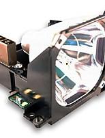substituição projetor lâmpada / bulbo elplp08 / v13h010l08 para EPSON EMP-8000 / emp-9000 / emp-8000nl / emp-9000nl etc