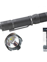 OLIGHT M1X Striker Mini portable Variable-output dual-switch LED Flashlight 1000 Lumens