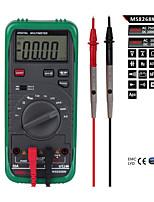 Aimometer MS8268n Professinal Digital  Multimeters with Capacitance and Hz measurement