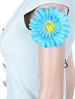 Vintage Simulation Sunflower  Bracelet