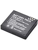 1010mAh Replacement Battery Packfor Xiaomi Yi