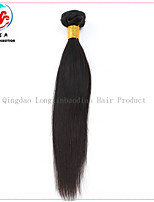 5A LXBD 2015 Hot Sale Natural Colour Straight Virgin Malaysian Hair Weave