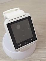 Wearables Smart Watch , Bluetooth4.0/WIFI / Media Control/Message Control /Activity Tracker/Alarm