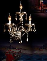 Lampade a candela da parete - Tradizionale/classico - DI Cristallo - Cristallo