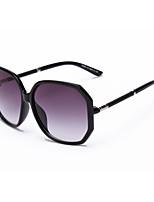 Women 's 100% UV Oversized Sunglasses
