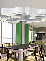 FD8038-3A  Acrylic LED Modern Lamp