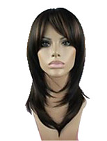 European and American Fashion Explosion Models of Natural Mixing Wigs