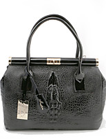 Voeevodd® 2015 Women's Leather Crocodile Totes Casual/Fashion/Popular Shoulder Bag