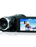 Kenny Cansonic 12 Million Pixel High-Definition Digital Video Camera 2.7 Inches Screen 8X Digital Zoom HD-530