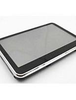 Coches reproductor de DVD - Navegador GPS - 800 x 480 - 7 pulgadas