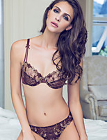 Full Coverage Bras , Push-up Lace