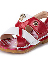 Baby Shoes Outdoor Sandals Blue/Red/White