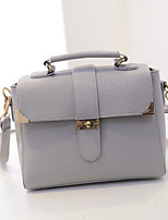 Women's Solid Color Totes
