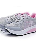 Zapatos de mujer - Plataforma - Creepers / Innovador / Botas a la Moda - Tacones / Sneakers a la Moda / Zapatos de Deporte -Exterior /