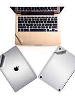 laptop skins dekking voor macbook full body pro 15