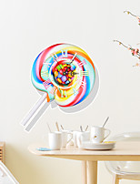 3D The Lollipop Decoration Wall Stickers Wall Decals