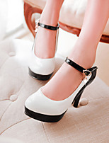 Women'Shoes Made-man with CircleToe Thin Heel and Thin Shoes More Color
