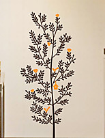 Wall Stickers Wall Decals, Modern Simple tree PVC Wall Stickers