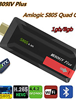 UGOOS - PrivateMode - TV Dongle - Quad Core - Android 4.4 - 8GB NAND Flash - 1GB DDR3 - Amlogic