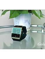 Smart Watch Phone ios Android Slim Touchscreen Bluetooth Watch Waterproof Camera