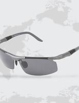 Polarizer Sunglasses Men's Sports Driver aviation Sunglasses Sunglasses Driving Glasses Aluminum and Magnesium