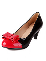 Women's Shoes Synthetic Stiletto Heel Heels/Basic Pump Pumps/Heels Office &