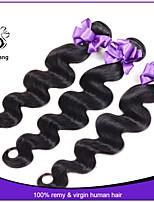 7a virgin malaysian hair body wave 3pcs lot 100% unprocessed virgin hair extensions human hair weave bundles no shedding