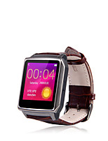 w3 Wearables Smart Watch , Hands-Free Calls/Media Control/Message Control/Camera Control for Android&iOS
